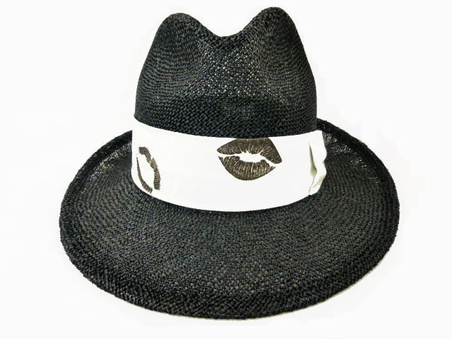 GANGSTERVILLE LIPS-HAT