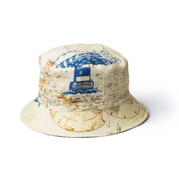 SOFTMACHINE DISCOVERY HAT