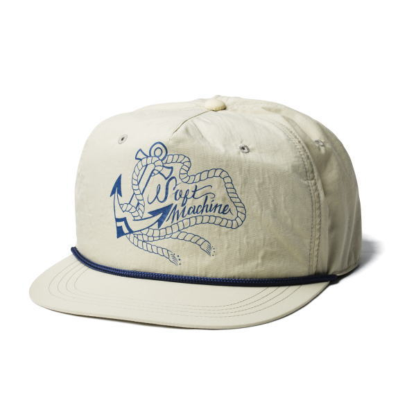 SOFTMACHINE MARINER CAP