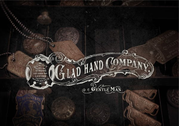 GLAD HAND 2016 AUTUMN&WINTER