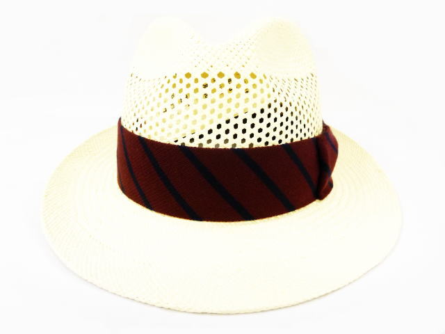 GANGSTERVILLE STRIPE-HAT