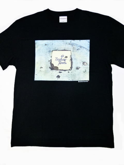 INTERFACE POOL TEE
