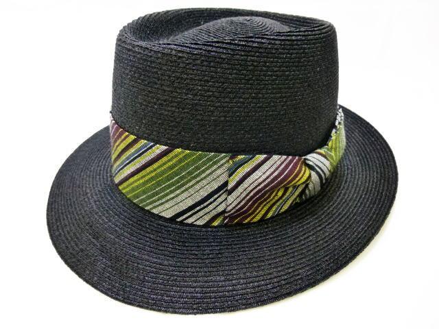 GANGSTERVILLE SARAPE-HAT