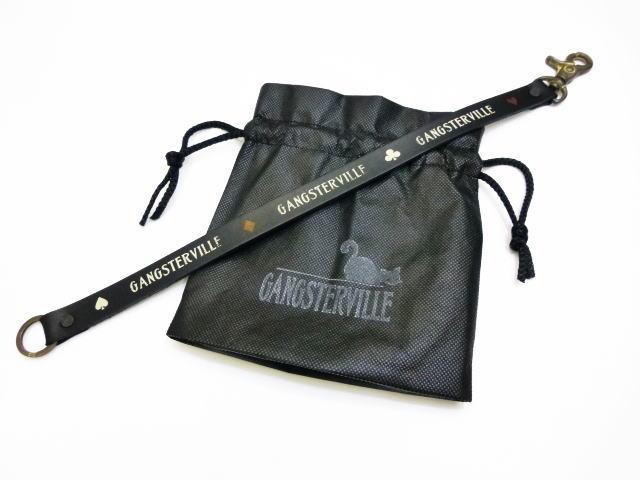 GANGSTERVILLE GSV-WALLET CORD