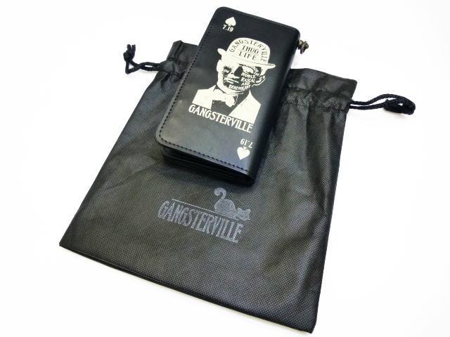 GANGSTERVILLE GSV-WALLET