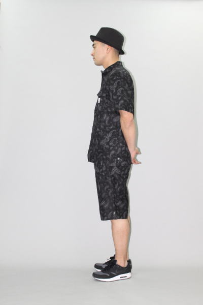 INTERFACE S/S PAISLEY RESORT SH PAISLEY RESORT SP