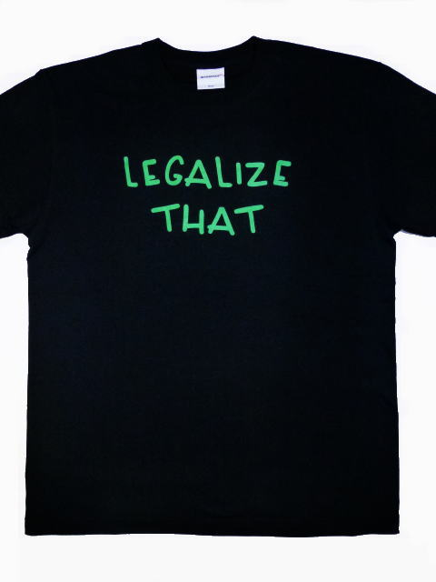 INTERFACE LEGALIZE TEE