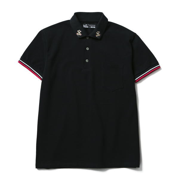 SOFTMACHINE SEAFARING POLO