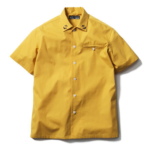 SOFTMACHINE SEAFARING SHIRTS