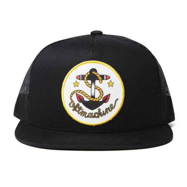 SOFTMACHINE MARINER MESH CAP
