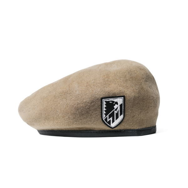 SOFTMACHINE TROOPS BERET