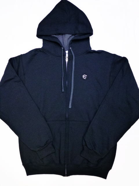 INTERFACE PITCHFORK PATCH 9oz F/Z PARKA