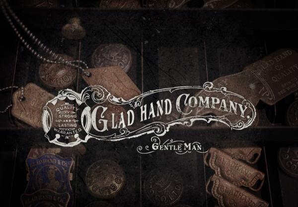 GLAD HAND 2017 SPRING&SUMMER