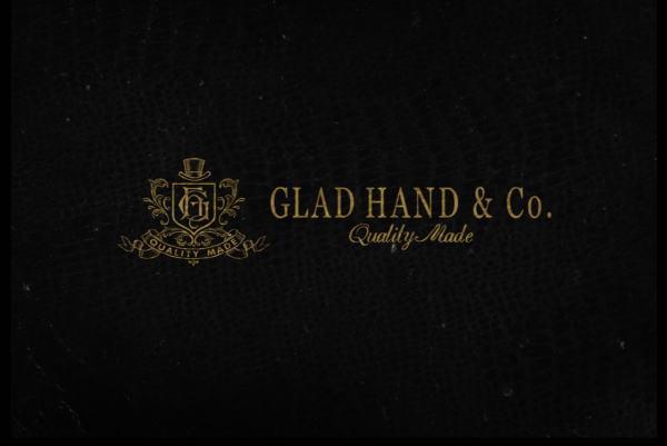 GLAD HAND HAT 2017 SPRING&SUMMER