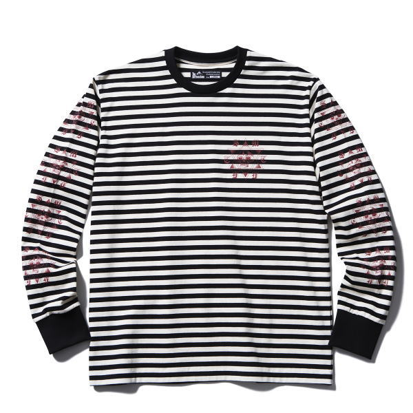 SOFTMACHINE DAVID BORDER L/S