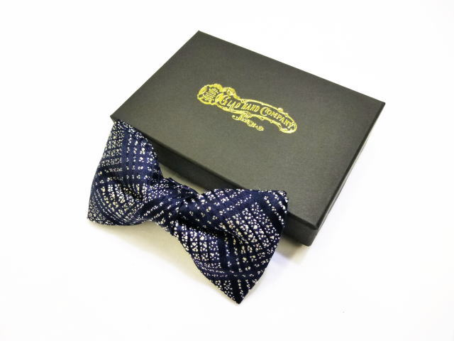 GLAD HAND GH JACQUARD-BOW TIE