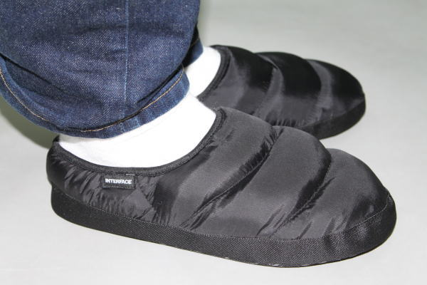 INTERFACE HOUSE SHOES