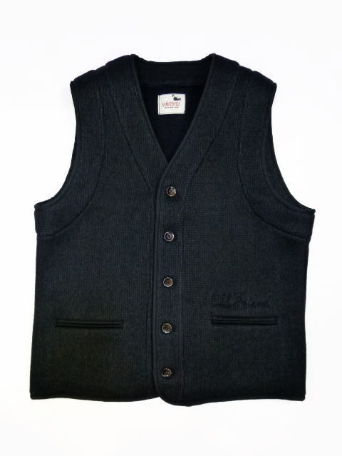 GANGSTERVILLE BEACH-VEST