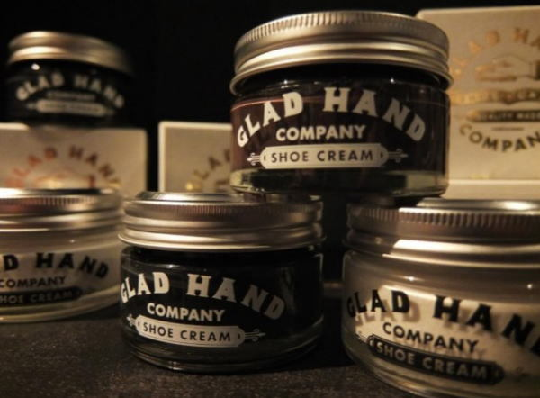 GLAD HAND GH SHOE CARE-CREAM