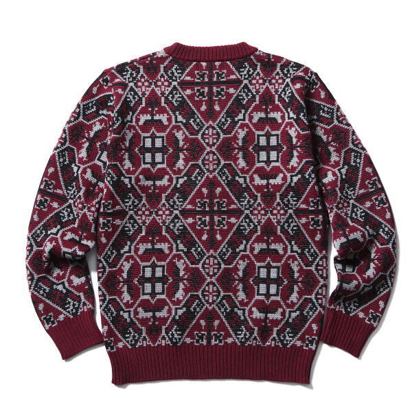 SOFTMACHINE AFSHAN SWEATER