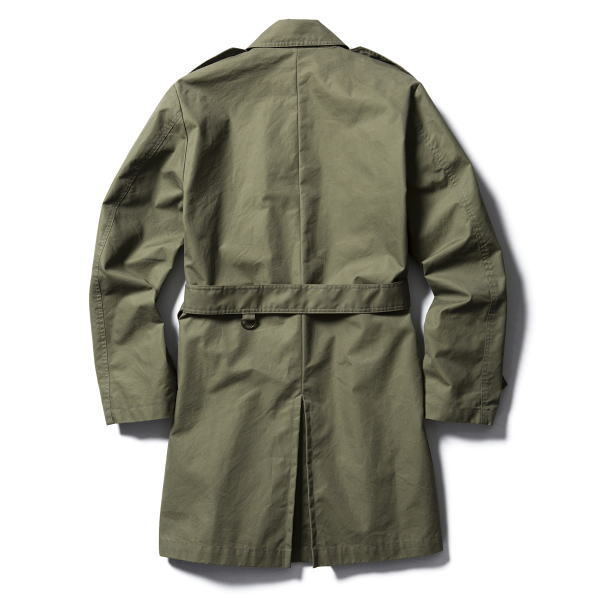 SOFTMACHINE COVERT COAT