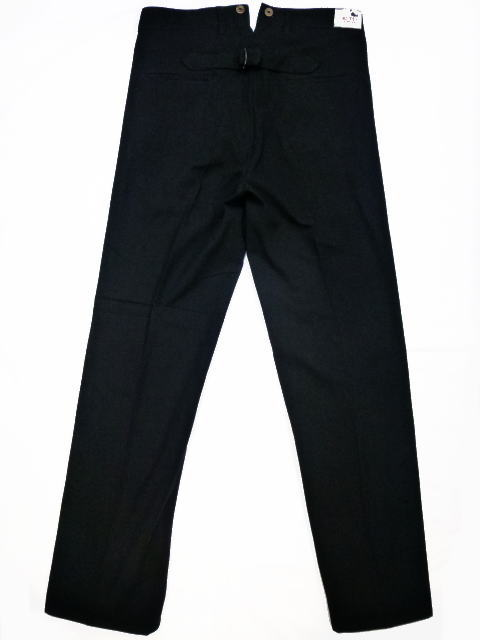 GANGSTERVILLE GSV HIGH BACK-SLACKS