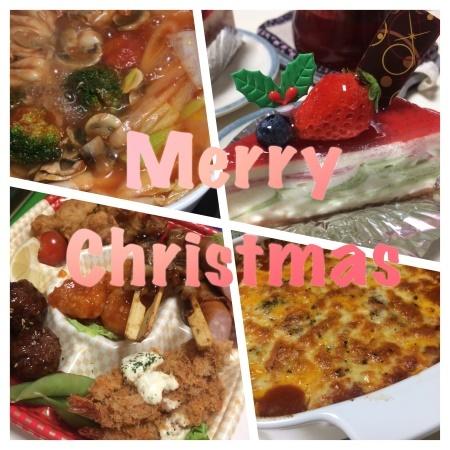 2016 鍋パーティクリスマス