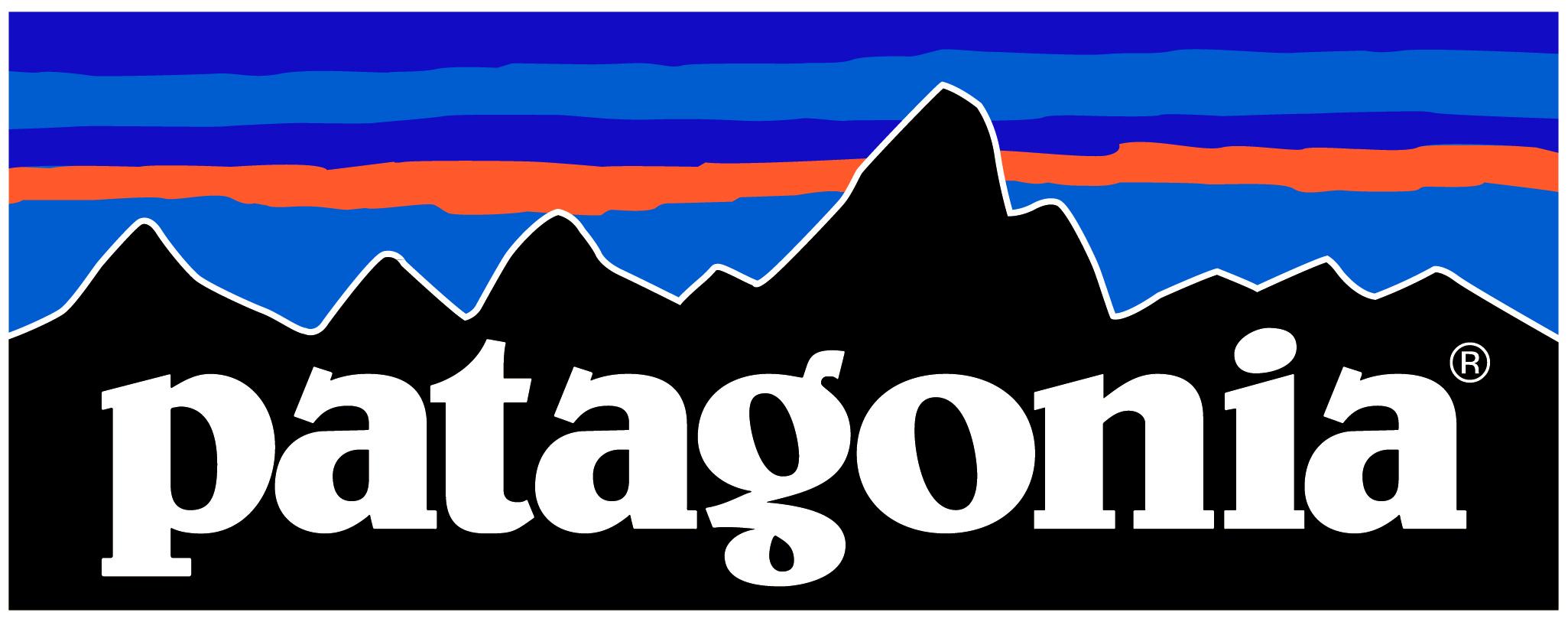 patagonia-ロゴ