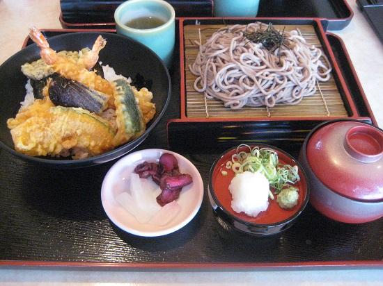 天丼004