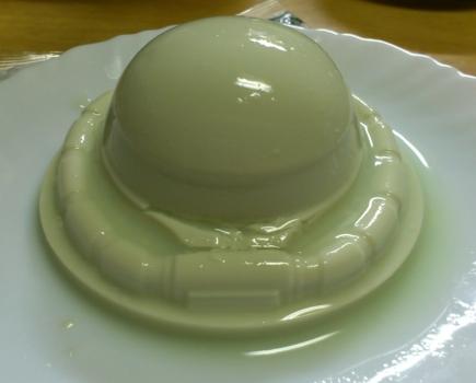 ザク豆腐2