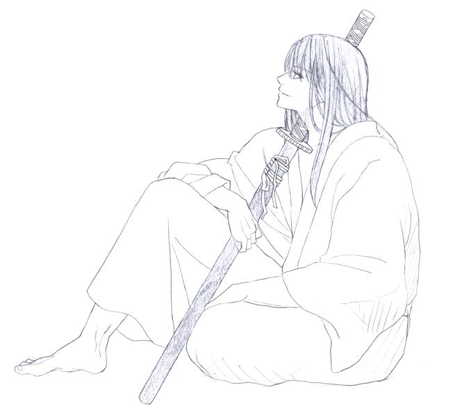 桂小太郎 銀魂