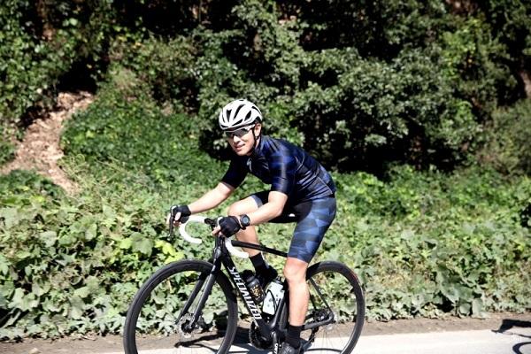 ドンワン自転車