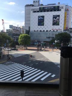 渋谷ツタヤ