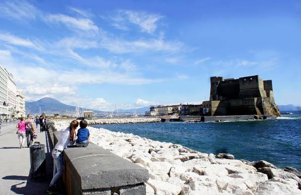 20160918 Napoli Santa Lucia Castel dell Ovo 21cm DSC00759