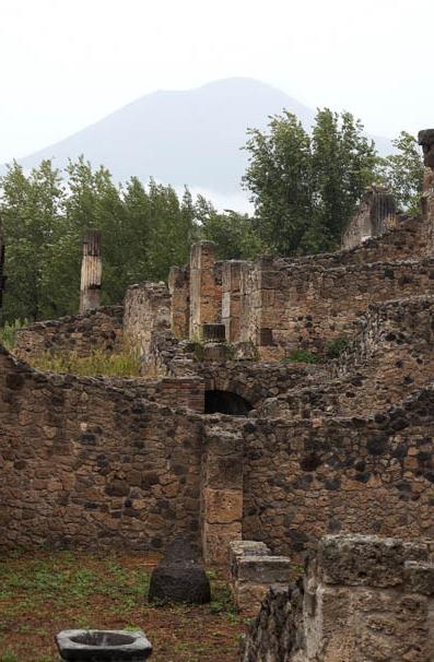 20160918 Pompei MT Vesuvio 14cm DSC06359