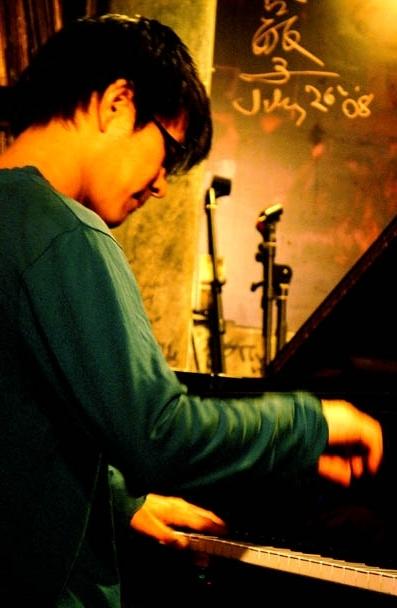 20161102 Jazz38 2 Iwasaki  14㎝DSC09108