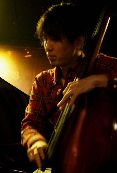 20161102 Jazz38 3 永松 14㎝ DSC09167