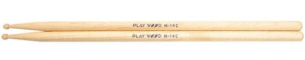 20161102 Play Wood M14C 21cm