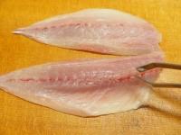 アジのりゅうきゅう丼作り方03