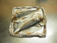アジの干物トースター02
