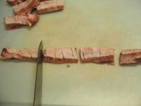 イベリコ豚のハーブ焼き11