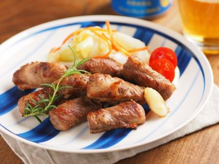 イベリコ豚のハーブ焼き31
