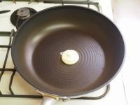 ナポリタン風ケチャップご飯09