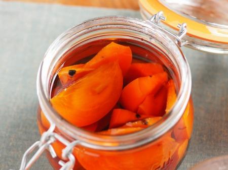 柿のフルーツブランデー・カルパ47