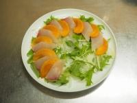 柿のフルーツブランデー・カルパ37