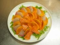 柿のフルーツブランデー・カルパ39