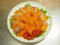 柿のフルーツブランデー・カルパ40