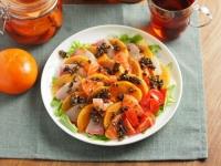 柿のフルーツブランデー・カルパ63