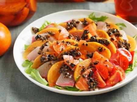 柿のフルーツブランデー・カルパ61