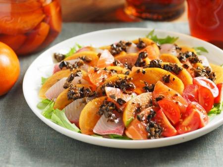柿のフルーツブランデー・カルパ59